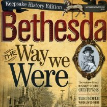 Image of 2009.2086.34 - Bethesda Magazine, November/December 2009