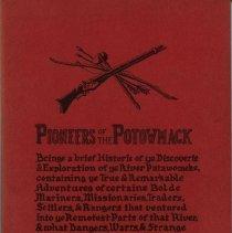 Image of Pioneers of the Potowmack by Horace P. Hobbs Jr.