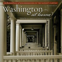 Image of 2010.1039.01 - Washington at Home: An illustrated history of neighborhoods in the nation's capital