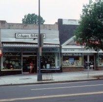 Image of 2012.14.07 - Connecticut Ave NW, Washington, DC, July 1979