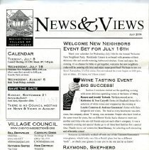 Image of 2014.02.07 - News & Views, July 2014