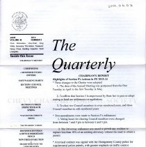 Image of 2014.06.02 - The Quarterly, June 2014