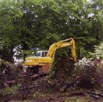 Image of 400.55.06 - Town of Chevy Chase House Demolition and Construction, 2002-2004