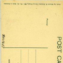 Image of MInnie E. Brooke Postcard, No. 12