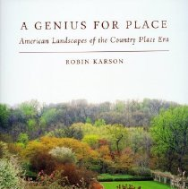 Image of 2014.29.01 - A Genius for Place: American Landscapes of the Country Place Era
