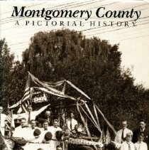 Image of Montgomery County: A Pictoral History