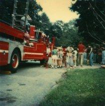 Image of 500.24.21 - Neighborhood Parade July 5 1979