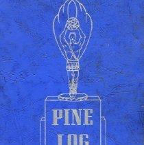 Image of 500.25.03 - Pine Log Yearbook 1952