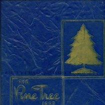 Image of 500.36.02 - The 1957 Pine Tree