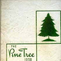 Image of The Pine Tree 1958