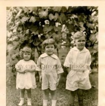 Image of Holland children