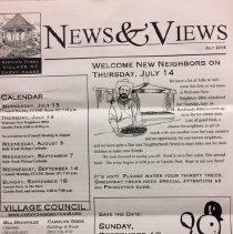 Image of 2016.02.07 - News & Views