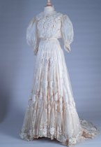 Image of 1983.001.0251 ab - Dress