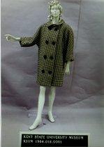 Image of 1984.018.0001 - Coat