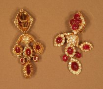 Image of 2008.26.26 ab - Earring