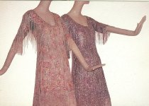 Image of 1986.002.0001 - Dress