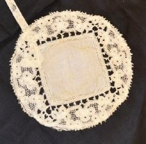 Image of 1983.001.2447 - Doily