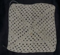 Image of 1987.070.0097 - Lace Fragment
