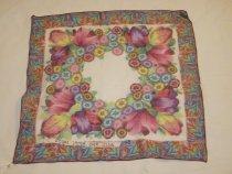Image of 1998.045.0126 - Handkerchief