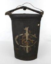 Image of Bucket, Fire - 00.162