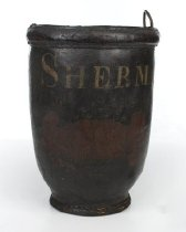 Image of Bucket, Fire - 00.169