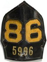 Image of Frontpiece, Helmet - 00.233