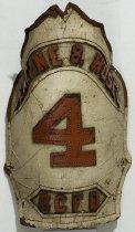 Image of Frontpiece, Helmet - 00.435