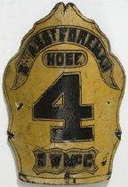 Image of Frontpiece, Helmet - 00.448