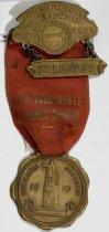 Image of Medal, Fraternal - 00.4551