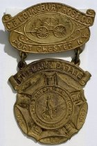 Image of Medal, Commemorative - 00.4603