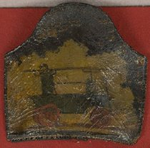 Image of Frontpiece, Helmet - 00.632
