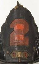 Image of Frontpiece, Helmet - 00.719.1