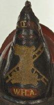Image of Frontpiece, Helmet - 00.734.1