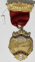 Image of Medal, Fraternal - 08.056.23