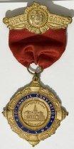 Image of Medal, Fraternal - 08.056.9