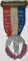 Image of Medal, Commemorative - 08.115