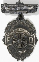 Image of Medal, Commemorative - 08.263