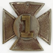 Image of Badge, Fire - 09.132.1