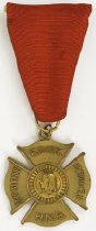 Image of Medal, Occupational - 09.300.7