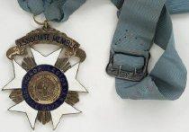 Image of Medal, Fraternal - 09.303