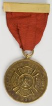 Image of Medal, Occupational - 09.493