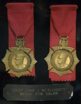 Image of Medal, Occupational - 09.815.21