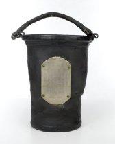Image of Bucket, Fire - 00.145