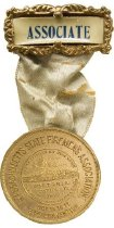 Image of Medal, Commemorative - 09.086.50
