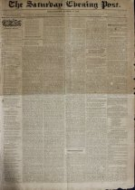 Image of Newspaper - 2015.2239