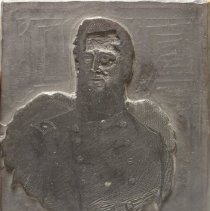 Image of 2014.83.023 - The Ferguson-Kruse Printer's Woodblock Collection