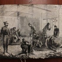 Image of 2014.83.84 - The Ferguson-Kruse Printer's Woodblock Collection
