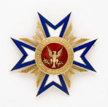 Image of MOLLUS Insignia Badge