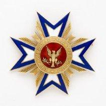 Image of MOLLUS Insignia Badge
