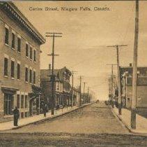 Image of Centre Street, Niagara Falls, Canada L990.D.024.006